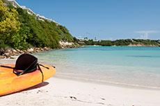Antigua Kayaking