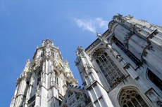 Antwerp City Tour