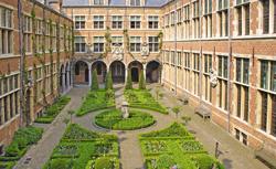 Antwerp Plantin Moretus Museum