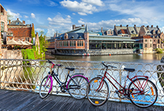 Antwerp Ghent