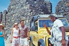 Aruba Island Tour