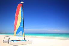 Aruba Sailboat Tour cruise excursion
