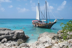 Aruba Snorkeling cruise excursion
