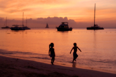 Aruba Beach Break cruise excursion