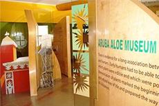 Aruba Aloe Balm Facility cruise excursion