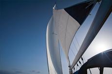 Aruba Masted Sailing Ship