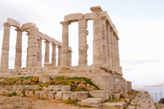 Athens (Piraeus) Cape Sounion