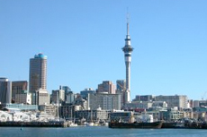 Auckland City Tour cruise excursion