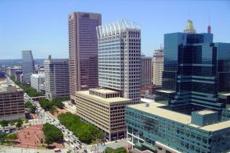 Baltimore City Tour cruise excursion