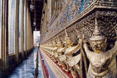 Bangkok (Laem Chabang) Ayuddhaya Walking Tour cruise excursion