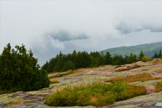 Bar Harbor Cadillac Mountain