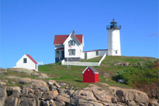 Bar Harbor Historic Lighthouse Cruise cruise excursion