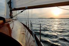 Barbados Sailing