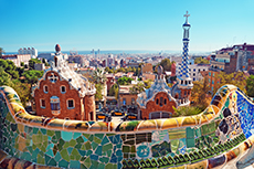 Barcelona Architecture Tour cruise excursion