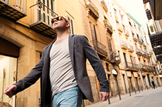 Barcelona Self-Guided Walking Tour cruise excursion