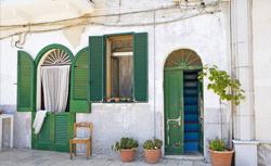 Bari City Tour