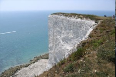 Bari Volare's White Cliffs