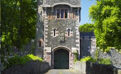 Belfast Glenarm Castle