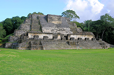 Belize City Altun Ha
