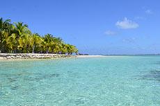 Belize City Beach Break Cruise Excursion