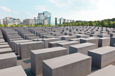 Berlin Holocaust Memorial cruise excursion
