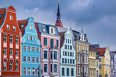 Berlin Rostock Walking Tour