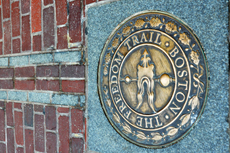 Boston Freedom Trail Walking Tour