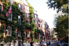 Boston Historic Boston & Cambridge Walking Tour
