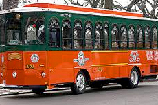 Boston Old Town Trolley Tour cruise excursion