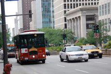 Boston Trolley Tour cruise excursion