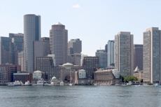 Boston Harbor Cruise cruise excursion
