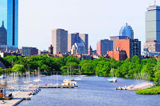 Boston Boston by Land & Sea