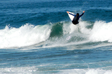 Brisbane Surfers' Paradise