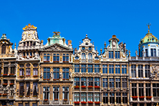 Brussels City Tour