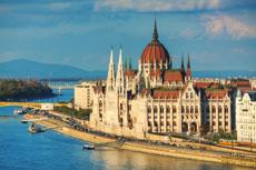 Budapest Highlights Tour