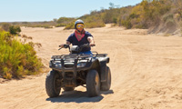 Cabo San Lucas ATV Adventure