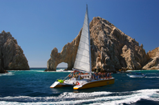 Cabo San Lucas Catamaran Cruise cruise excursion