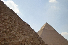 Cairo (Port Said) Pyramids cruise excursion