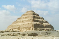 Cairo (Port Said) Sakkara Walking Tour