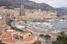 Cannes Monaco & Monte Carlo cruise excursion