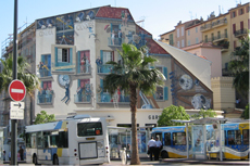 Cannes City Tour
