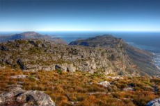 Cape Town Table Mountain cruise excursion