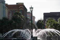 Charleston City Tour cruise excursion