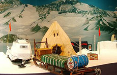Christchurch International Antarctic Center