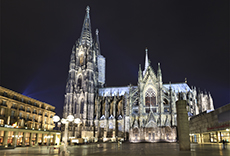 Cologne Cologne Cathedral