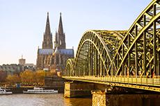 Cologne City Tour