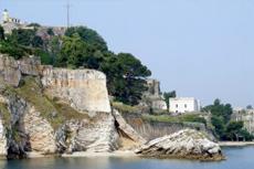 Corfu Panoramic Corfu cruise excursion