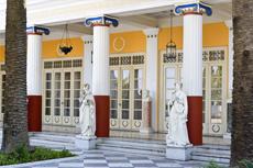 Corfu Achilleion Palace