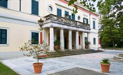 Corfu Mon Repos Estate
