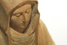 Corfu Monastery of the Virgin Mary